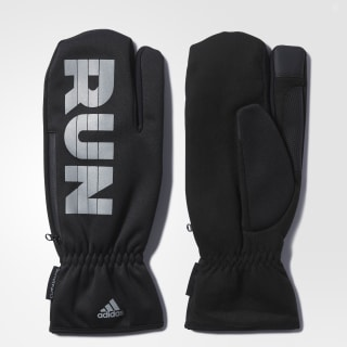 AWP Run Gloves Black BH5360