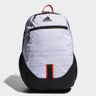 Foundation 5 Backpack White CL5887