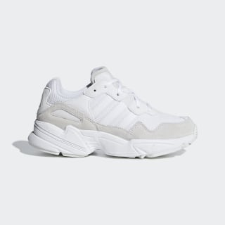 Yung-96 Shoes Ftwr White / Ftwr White / Grey Two G54788