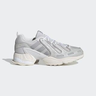 EQT Gazelle Schuh Grey One / Silver Met. / Chalk White EE7771