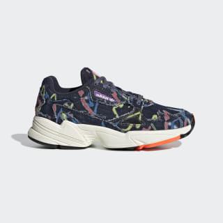 Falcon Shoes Multi / Supplier Colour / Off White CG6249
