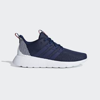 Questar Flow Shoes Dark Blue / Dark Blue / Active Red F36242
