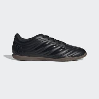 Copa 20.4 Indoor Boots Core Black / Core Black / Solid Grey EF1958