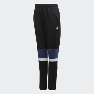 Equipment Pants Black / Tech Indigo / White FP8050