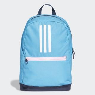 3-Stripes Backpack Blue / Collegiate Navy / White DW4763