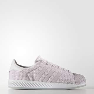 SUPERSTAR BOUNCE Ice Purple/Footwear White BB2293