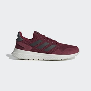 Zapatillas Archivo Collegiate Burgundy / Core Black / Orbit Grey EG8587