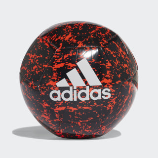 Balón Glider BLACK/SOLAR RED CF1218