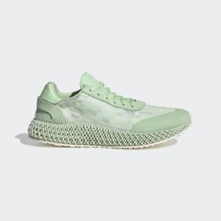 I-4D Shoes Glow Green / Chalk White / Glow Green EE7996
