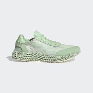 I-4D Shoes Glow Green / Chalk White / Glow Green EE7996