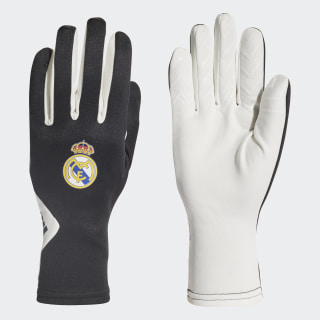 Real Madrid Field Player Gloves Black / Core White CY5620