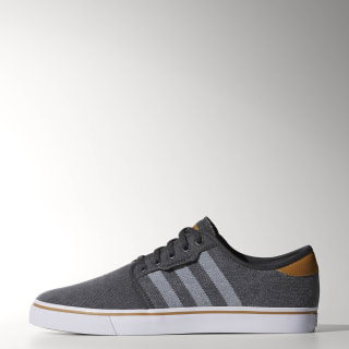Zapatillas de Skate Seeley DGH SOLID GREY / MESA / FTWR WHITE C76930