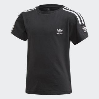 T-Shirt Black / White FM5629