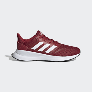 Runfalcon Shoes Active Maroon / Cloud White / Core Black EE6933