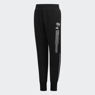 Pantalón SW YC PANT Black FR0074