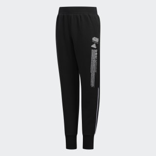 Star Wars Lightsaber Tracksuit Bottoms Black FR0074