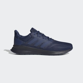 Zapatillas Runfalcon Tech Indigo / Tech Indigo / Legend Ink EG8605