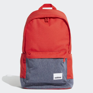 Рюкзак Linear Classic Casual active red / collegiate navy / black EI9880