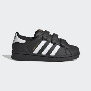 Superstar Shoes Core Black / Cloud White / Core Black EF4840