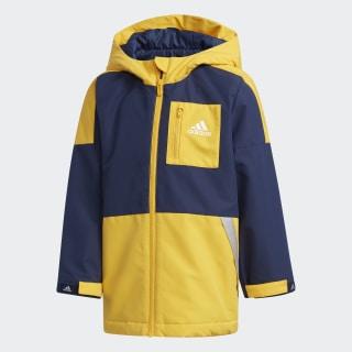 Утепленная куртка Active Gold / White EH4151