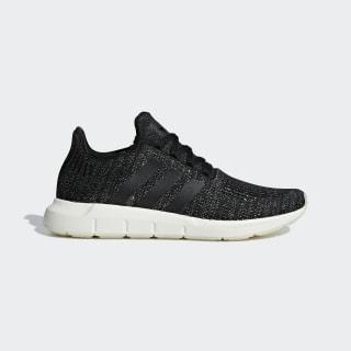 Swift Run Shoes Core Black / Core Black / Off White D96648