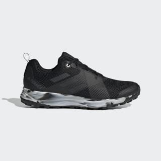 Кроссовки для трейлраннинга Terrex Two core black / carbon / grey one f17 BC0496