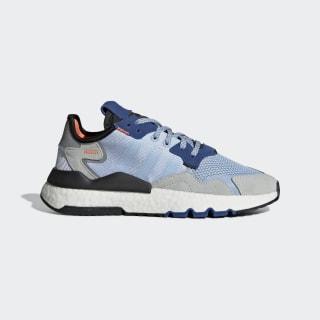 รองเท้า Nite Jogger Glow Blue / Glow Blue / Blue Tint EE5907