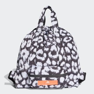 Gym Sack White / Black DW9307