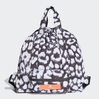 Mochila saco Black / White DW9307