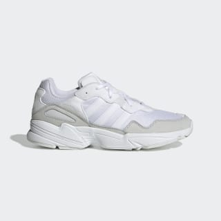 Chaussure Yung Cloud White / Cloud White / Grey Two EE3682