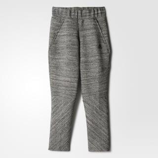 Pantalon Z.N.E. Travel Storm Heather/Medium Grey Heather/Black BP8675