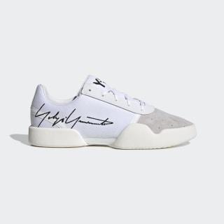 Y-3 Low Pro Skate Cloud White / Black / Cloud White EH1576