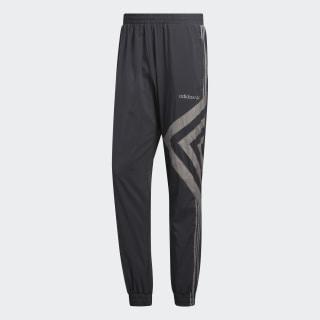 Pastel Pants Solid Grey / Dove Grey GL6150