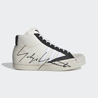 Y-3 Yohji Star Off White / Black / Ecru-Y3 EH2272