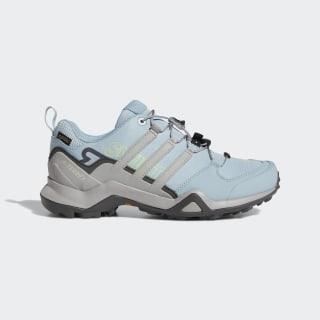 Terrex Swift R2 GTX Shoes Ash Grey / Grey Two / Grey Six BC0398