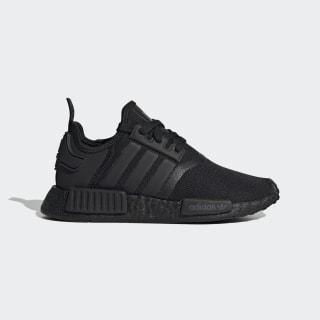 NMD_R1 Shoes Core Black / Core Black / Core Black FW0397