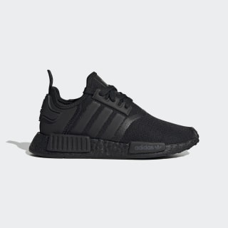 NMD_R1 Shoes Core Black / Core Black / Core Black FW0397