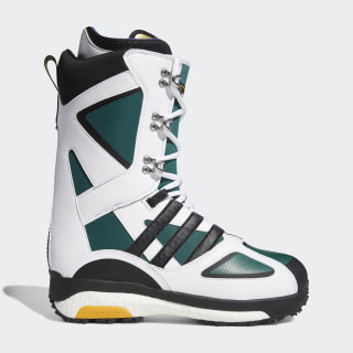 Tactical Lexicon ADV Boots Cloud White / Core Black / Collegiate Green G26233