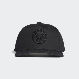 Marvel Black Panther Cap Black / Active Purple / Gold Metallic EC3038
