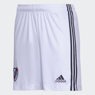 Shorts Tercer Uniforme River Plate White FH7900