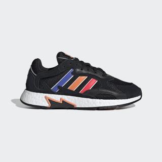 Tresc Run Shoes Core Black / Shock Red / Easy Orange EF0768