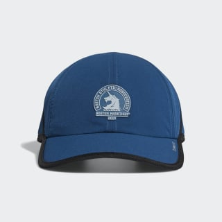 Boston Marathon® Superlite Hat Blue CL4438