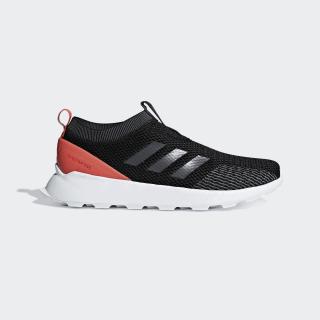 Questar Rise Sock Shoes Core Black / Grey Six / Active Orange F36338