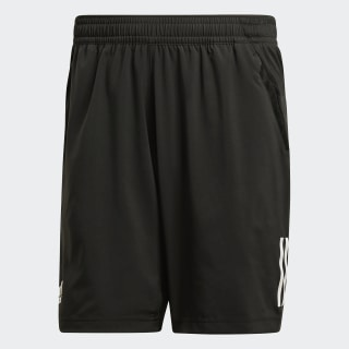 3-Stripes Club Shorts Black CE2033