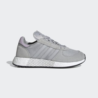 Marathon Tech Shoes Grey Two / Grey Two / Core Black EE4947