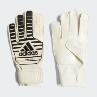 Classic Junior Gloves White / Black CW5619