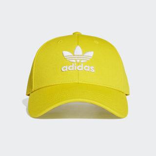 Trefoil Beyzbol Şapkası Yellow / White ED9387