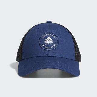 Reaction 2 Hat Dark Blue CM5679