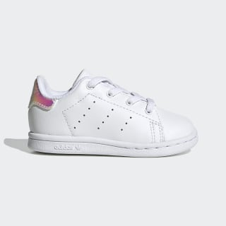 Stan Smith Shoes Cloud White / Cloud White / Core Black FU6675