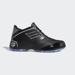 Zapatilla T-Mac 1 Core Black / Silver Met. / Night Met. EF2399